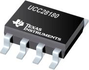回收电脑IC UCC28180 8引脚持续