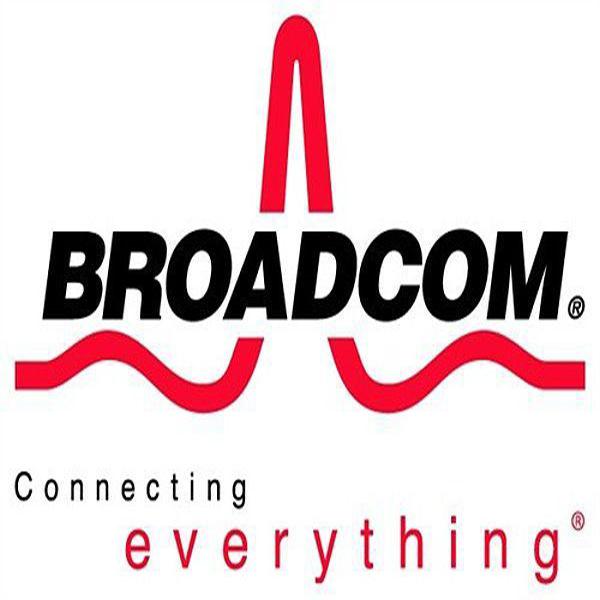 博通半导体Broadcom