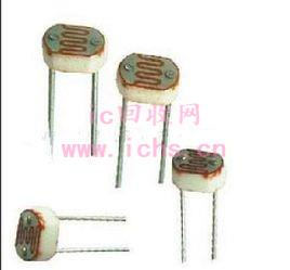 光敏电阻回收
