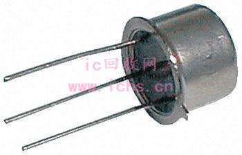低噪声放大三极管回收