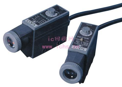 光电传感器回收