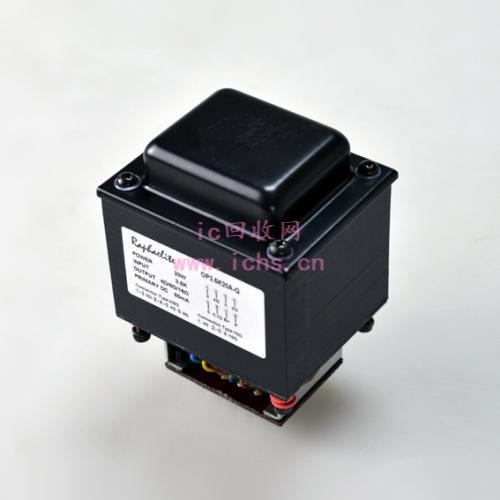 耦合变压器回收