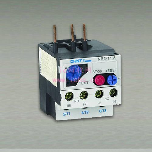 热继电器回收