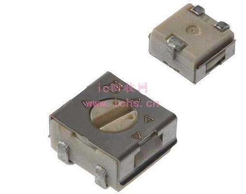 贴片式电位器回收