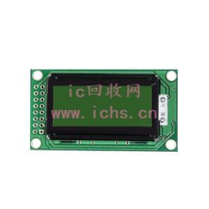 LCD显示模块回收