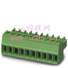 印刷板连接器回收