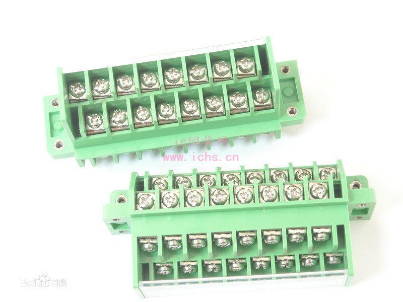 条形连接器回收