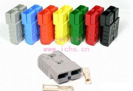 电源连接器回收