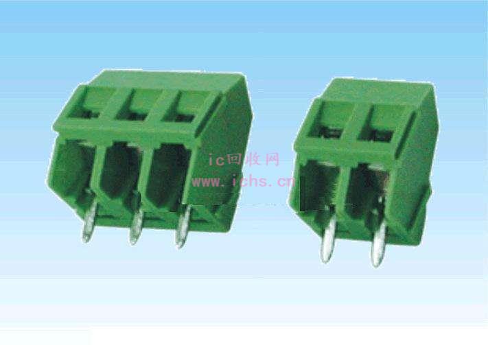 端子台、接线座回收