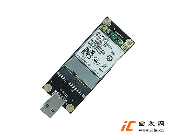 回收华为4G LTE模块 ME909s-821