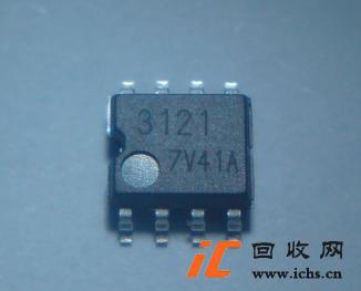 回收BA3121 BA3121F-E2 rohm音频放大器车载音响系统降噪ic