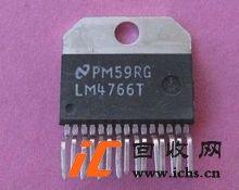 回收LM4766T 音频功放IC芯片