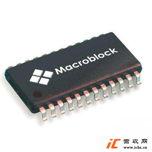回收MBI5035GF SOP24(1.0脚距)全新原装正品/LED显示屏驱动IC芯片