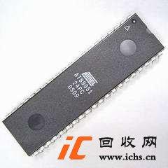 回收AT89S51单片机 IC 芯片 解密