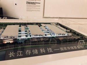 """长江存储:力求技术""""无时差"""",国"""