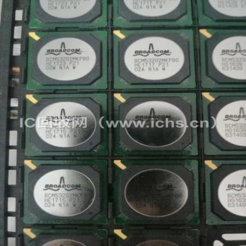 博通系列IC回收