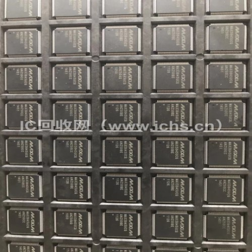 ic芯片回收