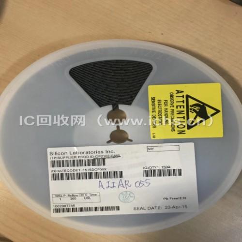 矽映IC回收