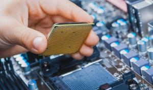 芯片生产设备有哪些?