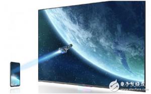柔性导电膜符合市场需求 将成为未来电视行业的领导者