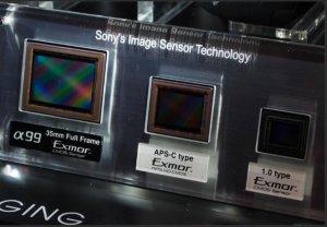 索尼投入9亿美元建立图像传