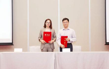 龙芯与深圳泰思特半导体达成合作,提升企业级存储领域国产率