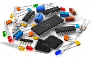 电子元件和电子元器件有什么区别?