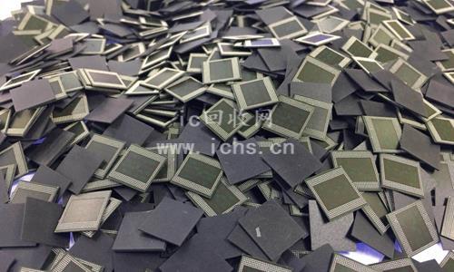 工厂IC回收