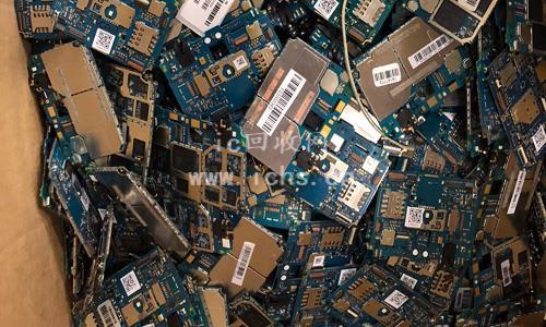 集成电路IC回收