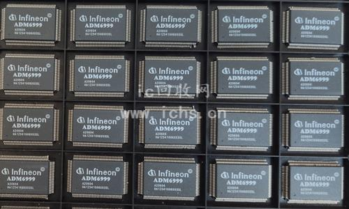 电子ic芯片回收