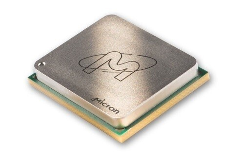 美光宣布生产HBM2显存,高端显卡有望搭载